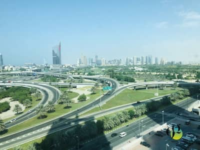 2 Bedroom Apartment for Sale in Jumeirah Lake Towers (JLT), Dubai - Golf course view I Investor Deal I Tamweel Tower