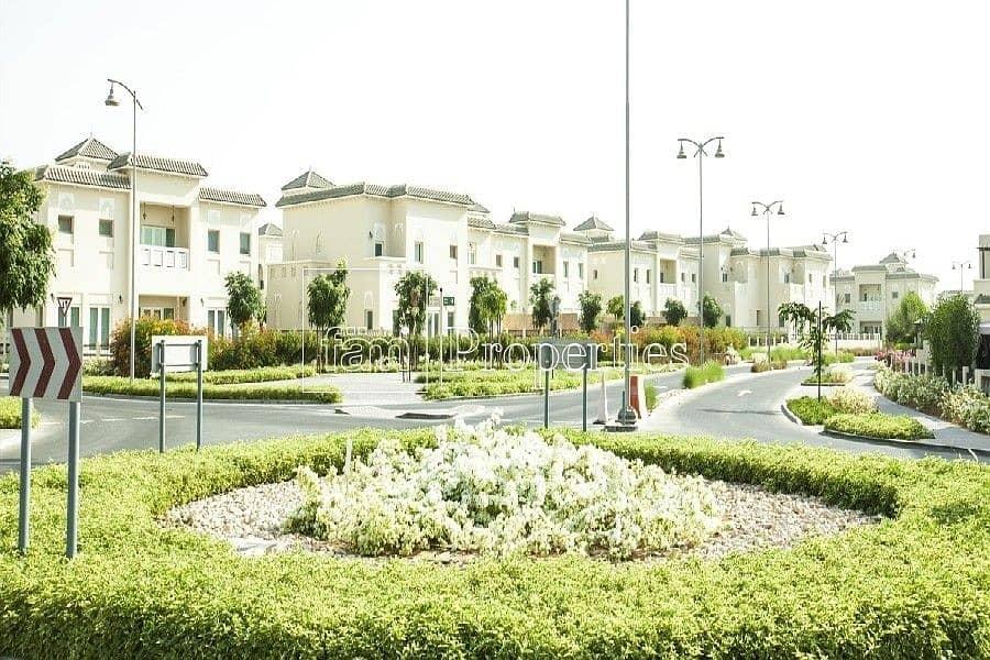 13 Residential Plot in Al Furjan    Great location