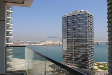 3 Bedroom Flat for Rent in Al Reem Island, Abu Dhabi - Smart pick of the day spacious living area