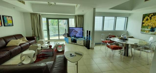 3 Bedroom Flat for Sale in Dubai Marina, Dubai - 3 + Maid Duplex Apartment for Sale in The Point Tower, G Floor