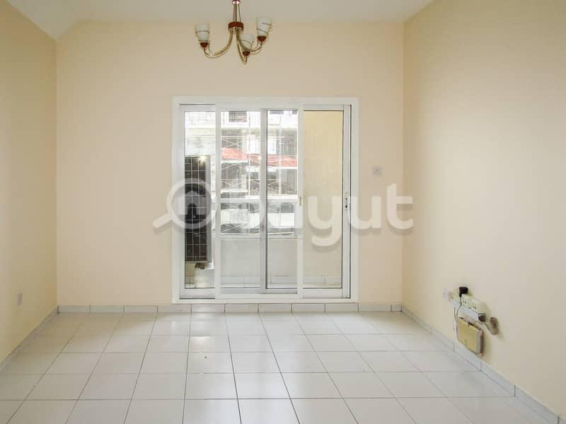 شقة في النهدة 2 غرف 32000 درهم - 3596730