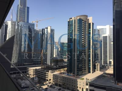 Office for Rent in Business Bay, Dubai - Fitted office near BB metro station