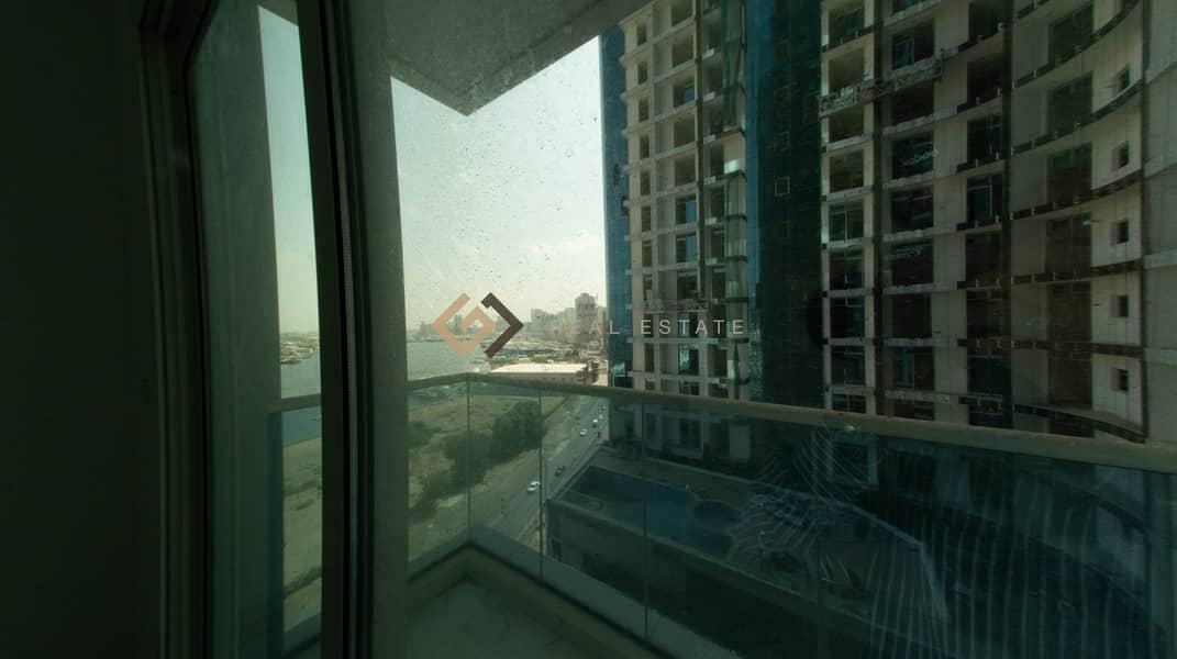 21 Oasis Towers 2 bedroom Luxury Apartment in Ajman