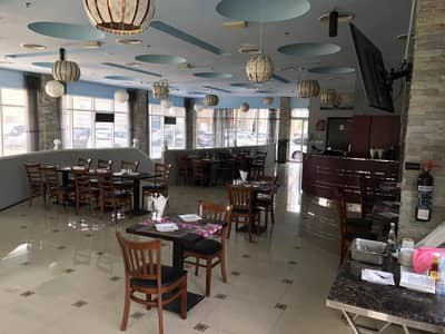 Shop for Rent in Jumeirah Lake Towers (JLT), Dubai - Available for Rent - Biggest Restaurant area in JLT