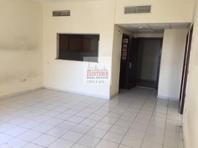 1 Bedroom Apartment for Rent in International City, Dubai - Hot deal 1br with double balcony ready to move just 28000/=