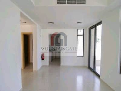 4 Bedroom Townhouse for Sale in Reem, Dubai - Single row Type F|4 Bed Opposite Park and Pool
