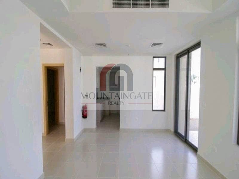 Single row Type F|4 Bed Opposite Park and Pool
