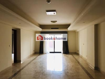 3 Bedroom Apartment for Rent in Palm Jumeirah, Dubai - Spacious 3 Bedroom in Fairmont South Residence