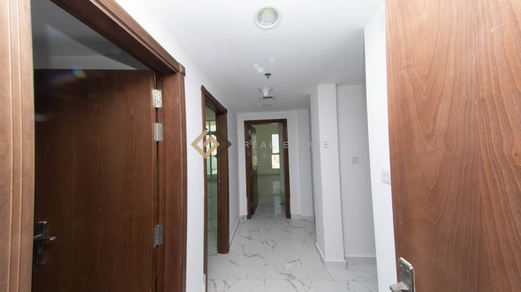 2 3 Bedroom Apartment in Oasis Towers Ajman with Spectacular Views