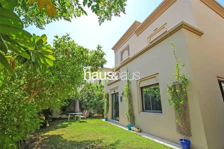 3 Bedroom Villa for Rent in Arabian Ranches 2, Dubai - Type 2 | Immaculate | Upgraded Flooring Upstairs