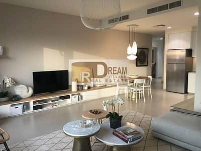 تاون هاوس 2 غرفة نوم للبيع في دبي الجنوب، دبي - Pay AED 325K move in|75% till 2022|0% DLD