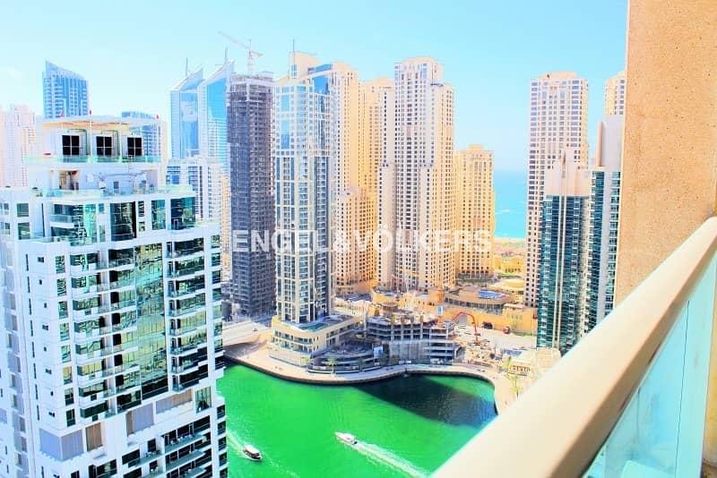 Great Price | Marina View | High Ploor