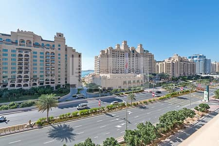 1 Bedroom Apartment for Sale in Palm Jumeirah, Dubai - Most Spacious 1 Bed with Terrace   P/Sea