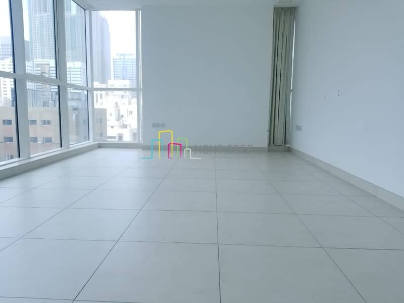Basement Parking!!! 3 BHK with Maidsroom For 95K (4 Payments)