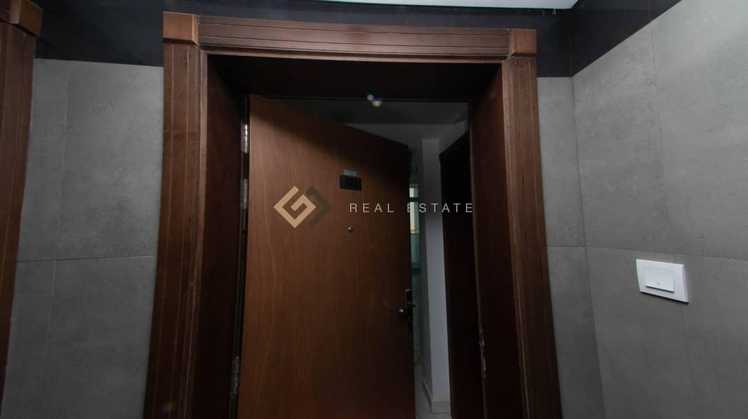 10 Ajman Downtown 2 Bedroom Luxury Apartment