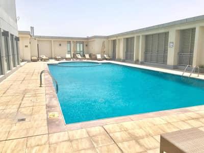 شقة في دانة أبوظبي 3 غرف 108000 درهم - 3870226