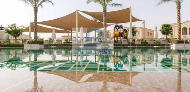 فیلا 4 غرف نوم للبيع في المرابع العربية 3، دبي - 4 Bed Room unit with 5 Years Payment Plan - 0% DLD