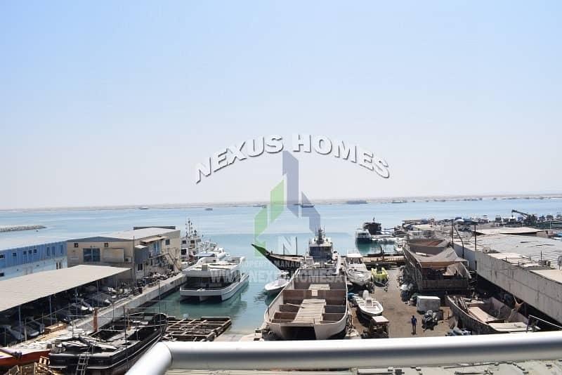 2 Stunning 2BR Abu Dhabi Corniche with Sea View