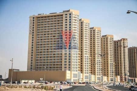 استوديو  للايجار في مدينة دبي للإنتاج، دبي - Studio Apartment | Full Lake View | Lakeside B | IMPZ Dubai..