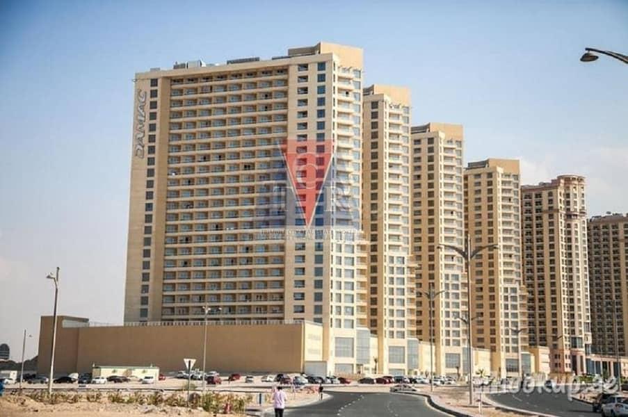 Studio Apartment | Full Lake View | Lakeside B | IMPZ Dubai..
