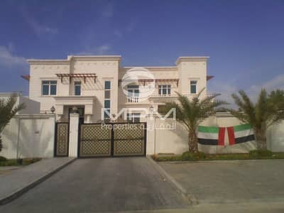4 Bedroom Villa for Rent in Khalifa City A, Abu Dhabi - 4 Bedroom Compound Villa