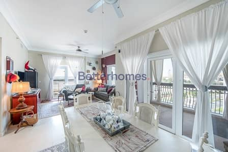 2 Bedroom Flat for Sale in Yas Island, Abu Dhabi - Amazing 2 Bedroom for sale in Ansam