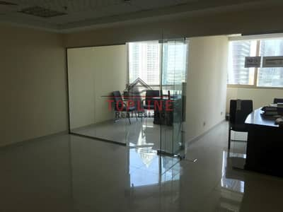 Office for Sale in Jumeirah Lake Towers (JLT), Dubai - Office For Sale in Fortune Executive JLT