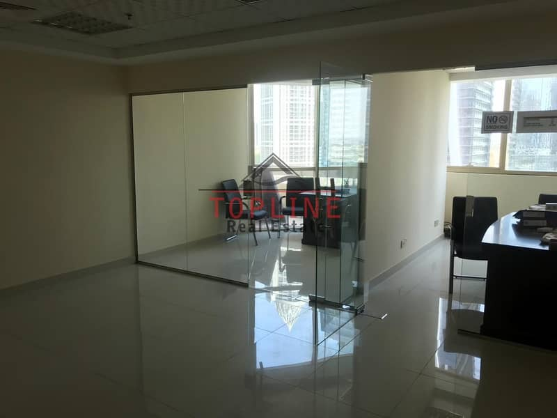 Office For Sale in Fortune Executive JLT