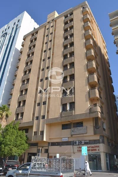 2 Bedroom Flat for Rent in Airport Street, Abu Dhabi - Renovated