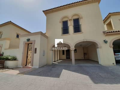 4 Bedroom Townhouse for Rent in Saadiyat Island, Abu Dhabi - Spacious 4 Bedroom Townhouse Available Now!