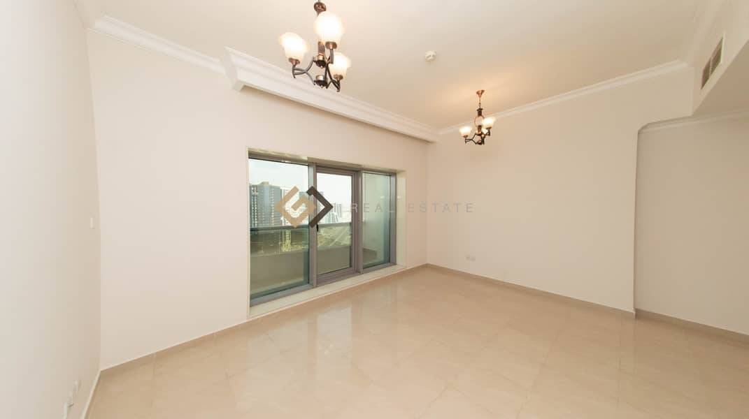 3 Bedroom luxury apartment in Ajman Conqueror Tower