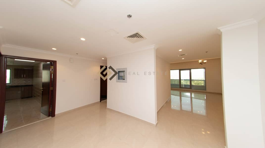 2 3 Bedroom luxury apartment in Ajman Conqueror Tower
