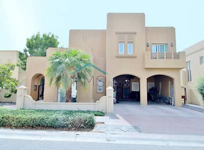 فیلا 5 غرفة نوم للايجار في المرابع العربية، دبي - Beautiful Al Mahra 5 bedroom property