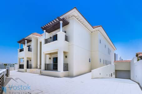 7 Bedroom Villa for Rent in Mohammad Bin Rashid City, Dubai - Several Options|Luxury Mansions with Lagoon Views