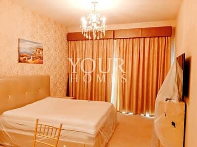 فیلا 2 غرفة نوم للايجار في مثلث قرية الجميرا (JVT)، دبي - Fully Furnished