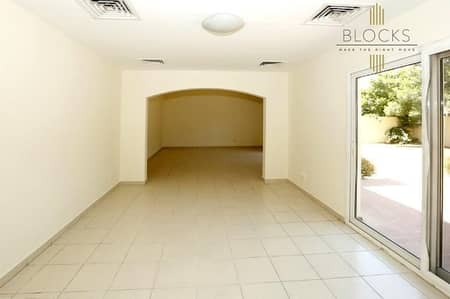 3 Bedroom Villa for Rent in The Springs, Dubai - Type 2M | 3BR+Study+Maid | Springs 1 for Rent