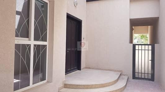 تاون هاوس 3 غرف نوم للايجار في واحة دبي للسيليكون، دبي - تاون هاوس في فلل السدر واحة دبي للسيليكون 3 غرف 130000 درهم - 4326242