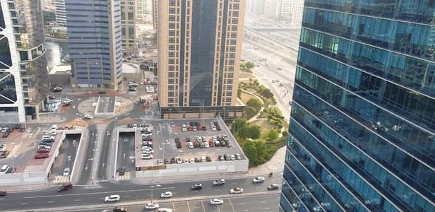 1 Bedroom Flat for Rent in Jumeirah Lake Towers (JLT), Dubai - Be Home in this 1 BR in JLT I Breathtaking Views