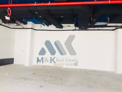 Shop for Rent in Ras Al Khor, Dubai - Largest Shop Available in Front of Main Road with 1 Month Free!