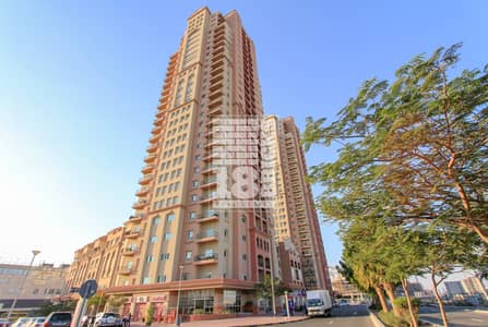 2 Bedroom Flat for Rent in Jumeirah Village Triangle (JVT), Dubai - Spacious | Contemporary Style | Mid Unit