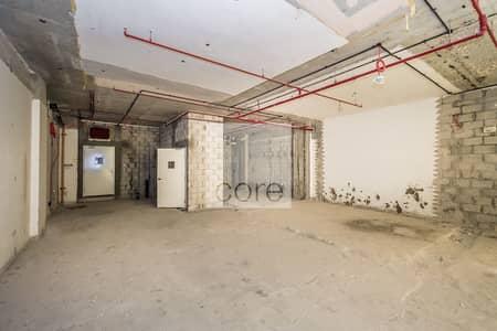 مکتب  للايجار في نخلة جميرا، دبي - Closed Duplex with street views  for Rent