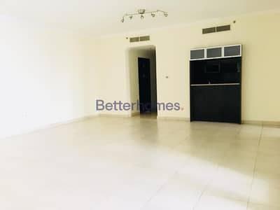 2 Bedroom Apartment for Rent in Dubai Marina, Dubai - Marina Quay West | Low Floor | Community View