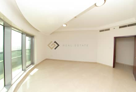 2 Bedroom Apartment for Sale in Sheikh Maktoum Bin Rashid Street, Ajman - 2 Bedroom Spacious Apartment in Conqueror Tower Ajman