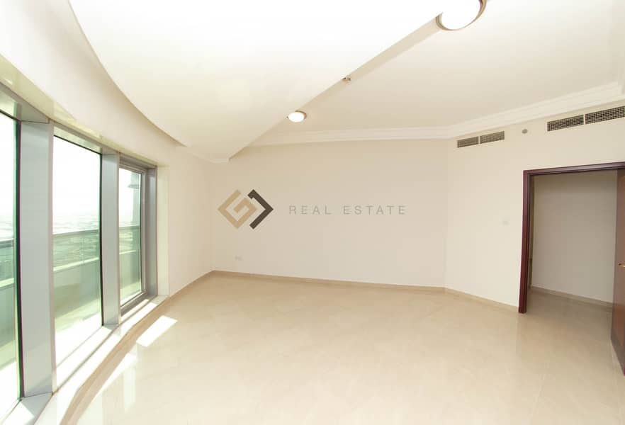 2 Bedroom Spacious Apartment in Conqueror Tower Ajman