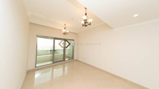 3 Bedroom Flat for Sale in Sheikh Maktoum Bin Rashid Street, Ajman - 3 Bedroom Spacious Luxury apartment in Conqueror Tower Ajman
