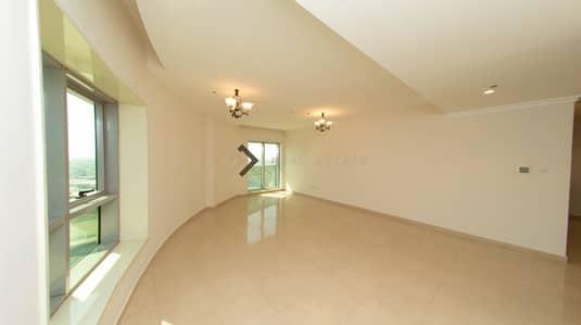 فلیٹ 2 غرفة نوم للبيع في شارع الشيخ مكتوم بن راشد، عجمان - Spacious 2 bedroom Apartment for Sale in Ajman Conqueror Tower