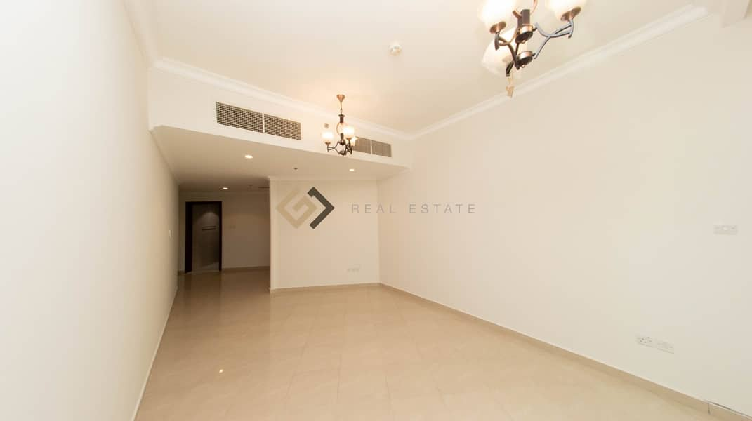 2 3 Bedroom Spacious Luxury apartment in Conqueror Tower Ajman