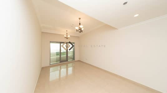 2 Bedroom Flat for Sale in Sheikh Maktoum Bin Rashid Street, Ajman - 2 Bedroom Apartment for Sale in Conqueror Tower Ajman