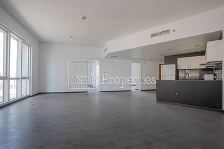 2 Bedroom Flat for Sale in Dubai Production City (IMPZ), Dubai - Upgraded 2BR   Parking   Vacant   Lake View