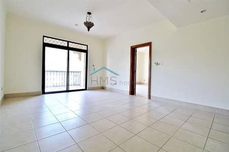 شقة 2 غرفة نوم للبيع في المدينة القديمة، دبي - Reehan | Cash Seller | Park view | Tenanted